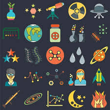 Set Of 25 Icons Such As Heat Moon Line Chart Solar System