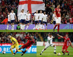 สรุปผลฟุตบอลยูโร 2020 รอบคัดเลือก กลุ่มเอ-บี-เอช นัดแรก คืนวันที่ 22  มีนาคมผ่านมา