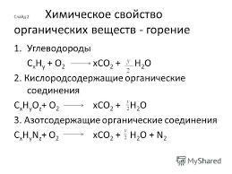 Презентация на тему План конспект занятия по химии класс на  2 Слайд