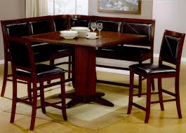 Bench Style Kitchen Tables Bench Style Kitchen Table Judul Blog