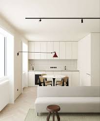 This Modern <b>Scandinavian</b>-<b>Style</b> Apartment is a Lesson in Warm ...