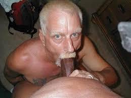 Men big cock suck is own