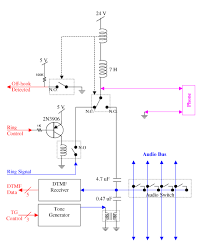 simple pbx circuit diagram simple image wiring diagram ee476 final project pbx on simple pbx circuit diagram
