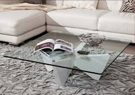 enchanting glass table for living room and living room glass tables living room furniture centre glass table