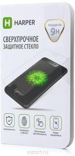 <b>Защитное стекло HARPER</b> | cataloged.ru