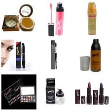 p e perfect makeup kit for oily face