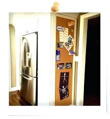 decorative framed cork board white boards for walls bulletin med bo