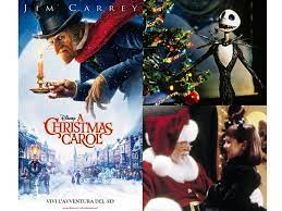 Loạt phim Giáng sinh dành cho mọi lứa tuổi   Giải trí