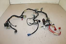 02 yamaha yzf r1 main engine wiring harness motor wire loom 02 yamaha yzf r1 main engine wiring harness motor wire loom