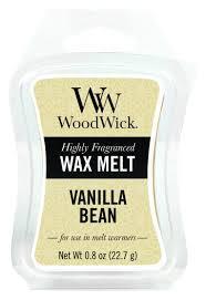 <b>Ароматический воск Wax Melts</b> Vanilla Bean 22,7г WoodWick ...