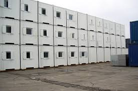 Single unit to multiple units for large facilities.