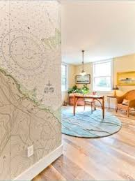 Nautical Chart Wall Mural Image Result For Nautical Chart Wall Mural Home Theres