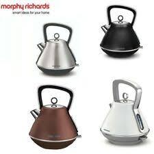 <b>Чайник Morphy Richards</b> - огромный выбор по лучшим ценам | eBay