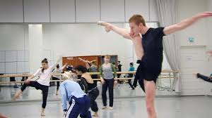 Finnish Dance Chart Only Half Of Finnish National Ballet Dancers Are Finnish