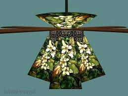 stained glass ceiling fans stained glass ceiling fan shades art ceiling fan glass lamp shades art stained glass ceiling fan blades