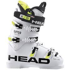 Head Raptor 140 Rs Ski Boots 2019 Evo