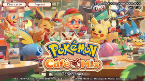 Pokémon Café Mix MOD APK (Unlimited Moves) Download for Android in 2020 |  Pokemon, Unique puzzles, Moves download