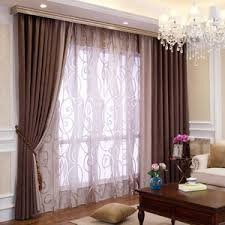 Curtain for the living room Walmart Bedroom Or Living Room Chenille Blackout Curtains Drapes Curtains Market Living Room Curtains And Drapes Curtains Designs For Living Room
