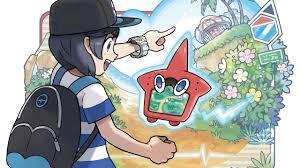Pokemon Ultra Sun Moon Qr Codes List All Qr Scanner Codes