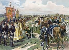 Церковь в году главный призыв защитить Родину  Стоит сразу отметить что в Отечественной войне 1812 года Русская Православная Церковь сыграла очень значительную роль причем как духовную