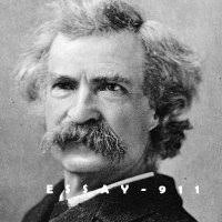 biography essay topics mark twain
