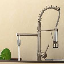 Faucets Kitchen Sink Captainwalt