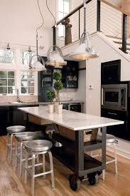 Best Kitchen Island Table Ideas On Pinterest Kitchen Dining