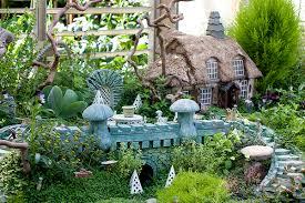 faerie garden. Heavenly Scent Herb Farm: Faerie Garden O