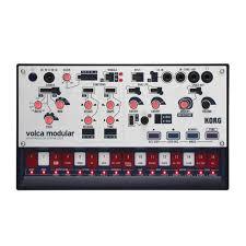 Купить Аналоговые <b>синтезаторы Korg Volca</b> Modular за 15800 Р ...