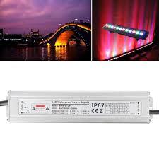 IP67 Водонепроницаемый питания питания светодиодные <b>Light</b> ...