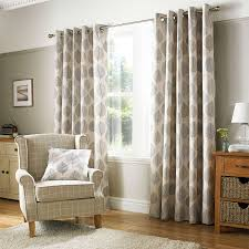 Lined Bedroom Curtains Pebble Regan Lined Eyelet Curtains Dunelm Lounge Pinterest