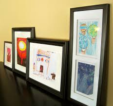 art framing ideas. Accessories: Appealing Nice Contemporary Picture Framing Ideas Fandung Elegant Design Of The Pictures That Can Art A
