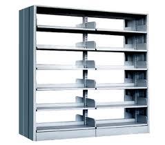 metal book shelves. Contemporary Metal Double Sided Steel BookshelvesMetal School Library Book Shelf On Metal Shelves Alibaba