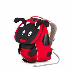 <b>Рюкзак Affenzahn</b> Maia Ladybird AFZ-FAS-001-009 - купить в ...