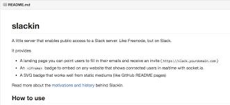休止中slackを使ってみたい方のためにコミュニティを用意しました