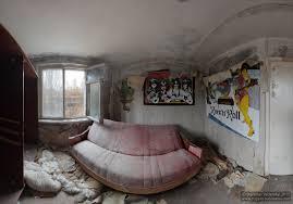 Rock N Roll Bedroom Pripyat In Panoramas Pripyat Rocknroll Room Multirow Panorama