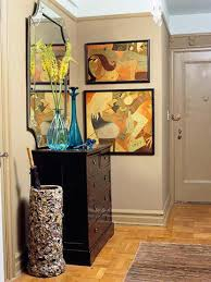 decorate narrow entryway hallway entrance. Bold Beginnings Decorate Narrow Entryway Hallway Entrance