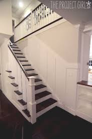 Craftsman Staircase best 25 craftsman staircase ideas interior 8633 by xevi.us