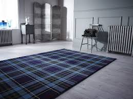quality checd rug