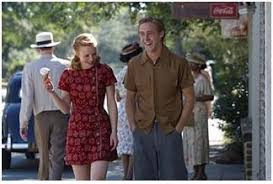 movie review the notebook bookingly yours ~ the movie started out an elderly man james garner reading a story written in a notebook to an elderly w gena rowlands dementia