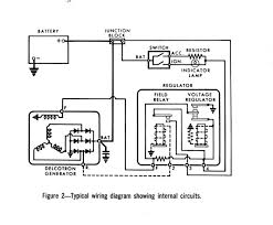 wiring diagram for a delco alternator the wiring diagram farmall 1456 wiring question farmall international harvester ihc wiring diagram