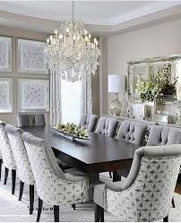 modern dinning room decorating ideas