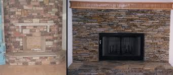 strikingly design ideas custom stone fireplaces 10 natural stone fireplaces