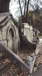 Image result for laurel hill cemetery halloween events