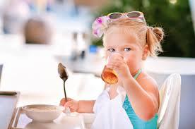 Детский <b>сок</b> — удовольствие не для маленьких