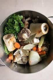 bone broth recipe how to make bone