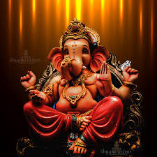 Most Beautiful lord ganesh photo and images