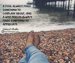 Fool Quotes Cool 48 Fool Quotes That Will Change The Way You Think SayingImages