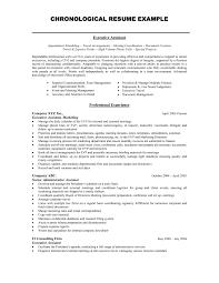 Free Resume Templates Format Layout Chronological2 Throughout