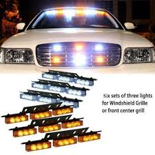 Automotive Strobe Lights